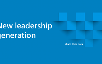 New leadership generation