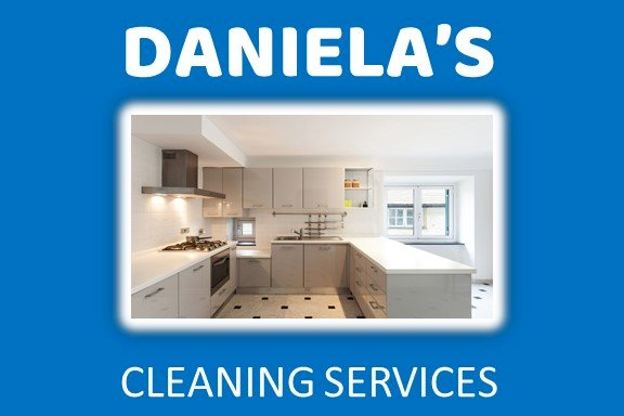 DANIELA'S CLEANING SERVICES